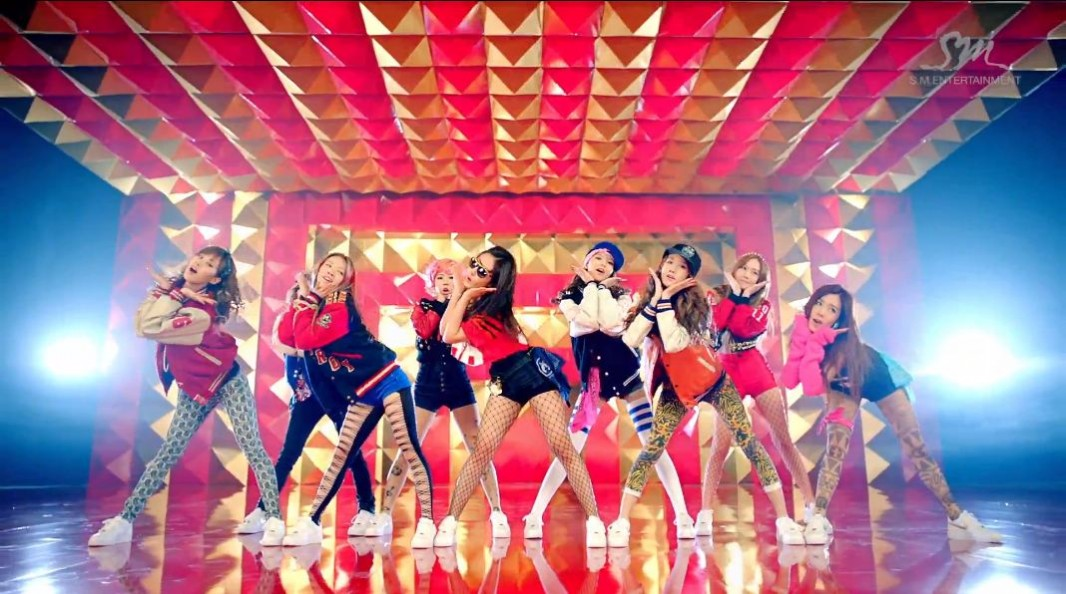 """Interview with Girls' Generation Part 2: """"Thanks to PSY, We Have More Opportunities Now"""""""