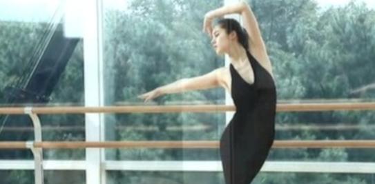 Han Ga In's Fabulous Body Is Thanks to Modern Dance