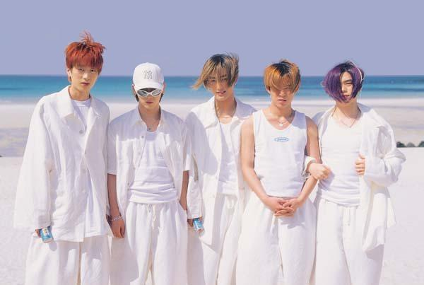 Blast to the Past: Legendary Idol Group H.O.T