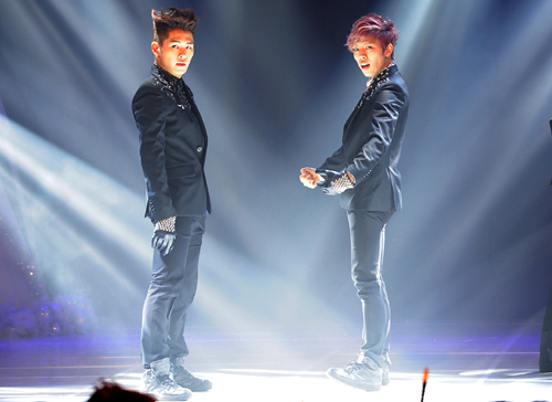 """Infinite H Releases Teaser of New Wild Music Video """"Fly High"""""""