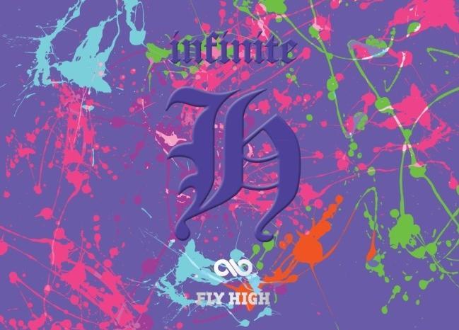 Infinite-H Reveals Teaser Photo