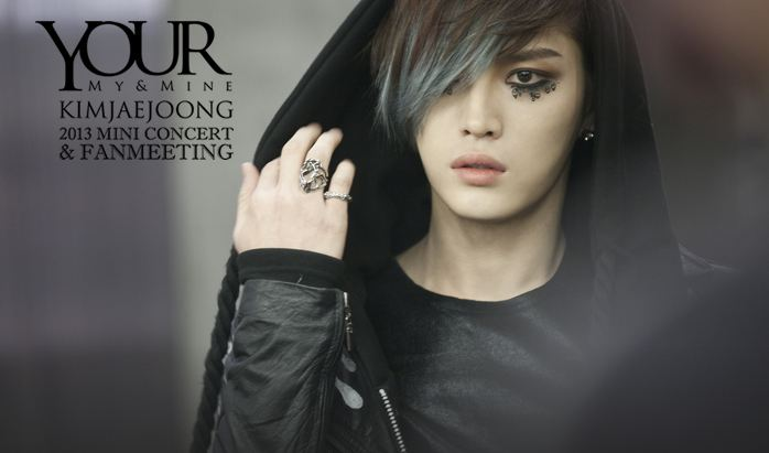 Jaejoong Will Sing Fan Requested Songs at His Mini Concert