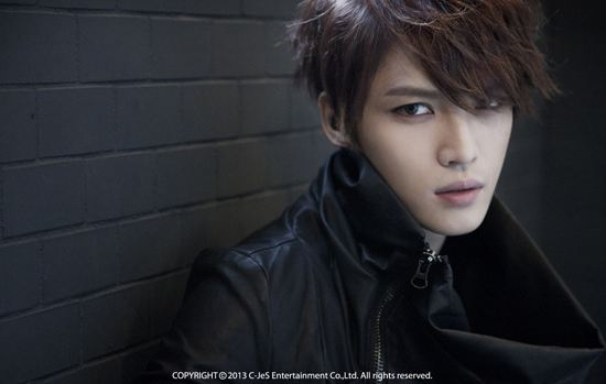 "Interview with JYJ's Kim Jaejoong: ""I Listened to My Debut Album Last Night Before I Went to Sleep"""