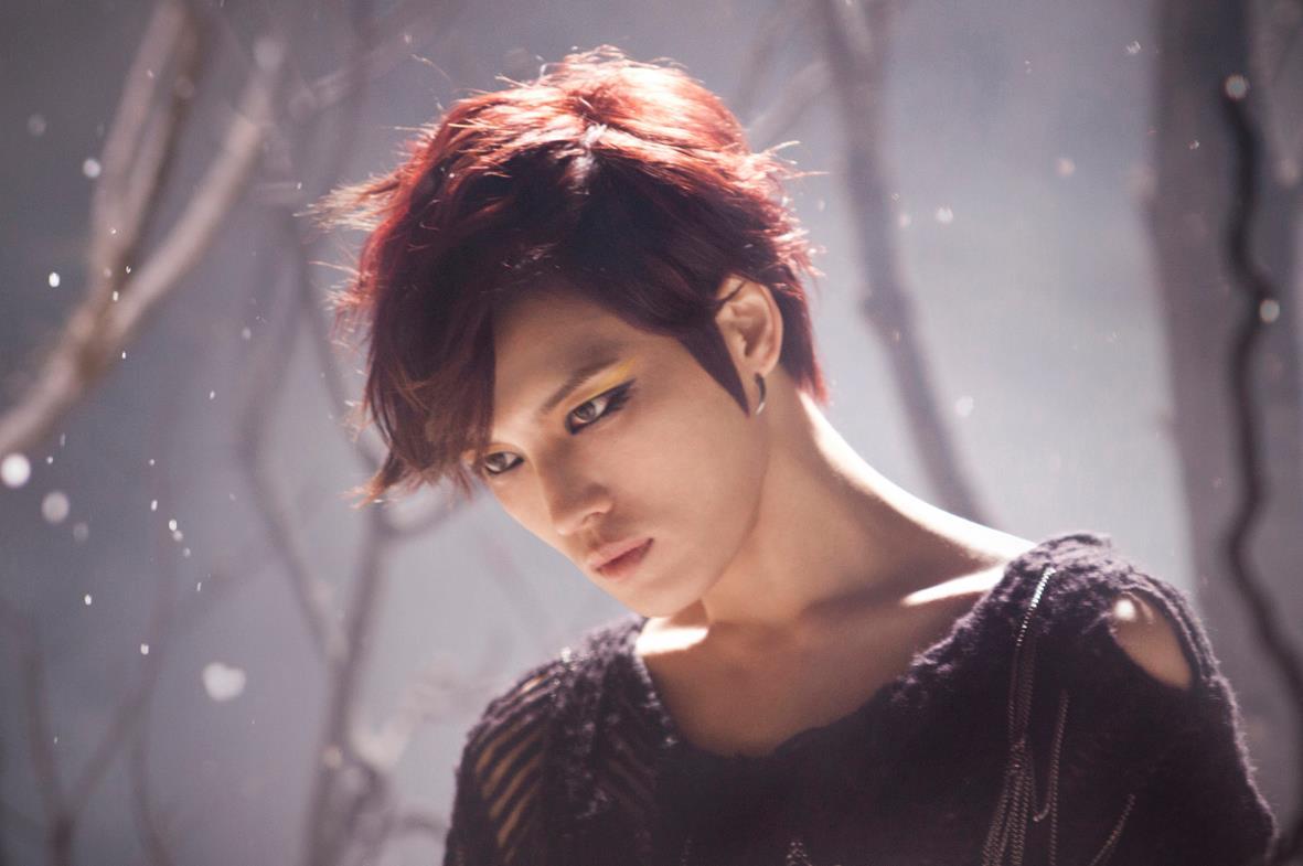JYJ's Kim Jae Joong Warns Fake Facebook Account User