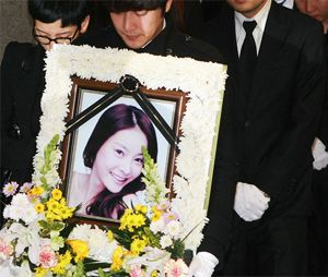 Court Gives Jail Sentence to Fabricator of the Late Jang Ja Yeon's Letters