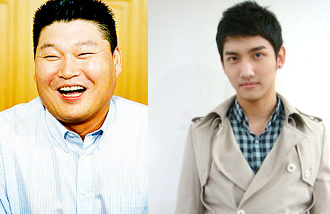 Kang Ho Dong Picks DBSK's Changmin As One of His Co-Host for New Variety Show