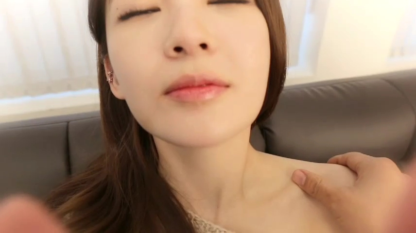 Lightning Flash Weather Forecast: Kang Min Kyung's Virtual X-Rated Commercial