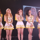 Kara Successfully Ends Tokyo Dome Concert With Tears