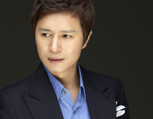 "Kim Min Jong to MC ""Discovery of Trends"""