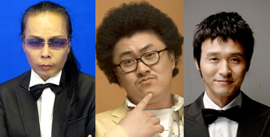 "New Documentary Type Variety Show ""When a Man Lives Alone"" Will Include Kim Tae Won, Defconn, and Lee Sung Jae"