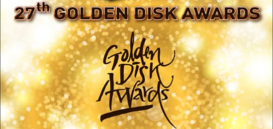 Super Junior Wins Grand Prize for Day 1 of 27th Golden Disk Awards + Full List of Winners