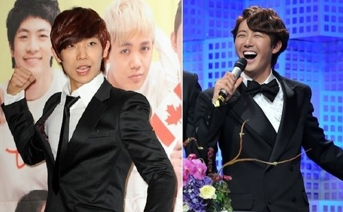"""""""Variety-dols"""" Kwanghee and Lee Joon to Appear on New Show """"Blind Test 180 Degrees"""""""
