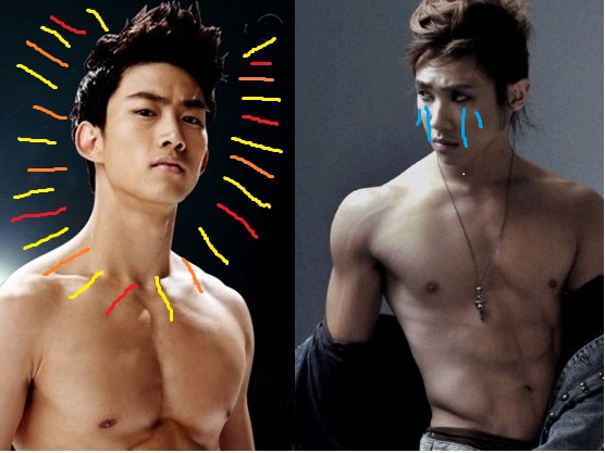 """Lightning Flash Weather Forecast: Taecyeon Denies """"WGM"""" Appearance, What We Should Really Focus On…"""