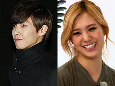"MBLAQ's Lee Joon Might ""Remarry"" With Afterschool's Lizzy?"