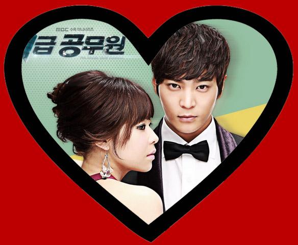 Your Favorite Noona/Dongseng K-Drama Couples