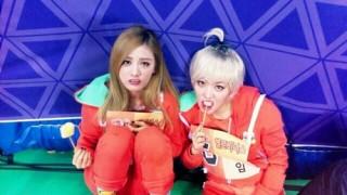 nana and lime selca