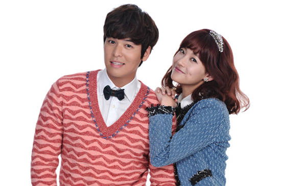 """Lee Jang Woo & Oh Yeon Seo's Drama """"Oh Ja Ryong Is Coming"""" Records Personal High in Ratings"""