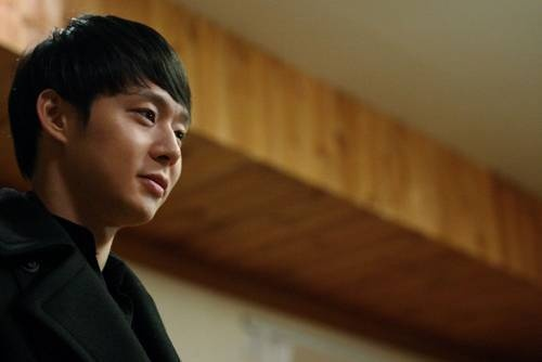 "Park Yoo Chun Shares His Thoughts on Ending ""I Miss You"""