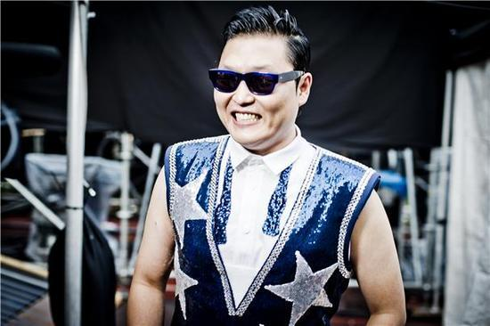 Psy Updates Fans on His Killer Schedule in China