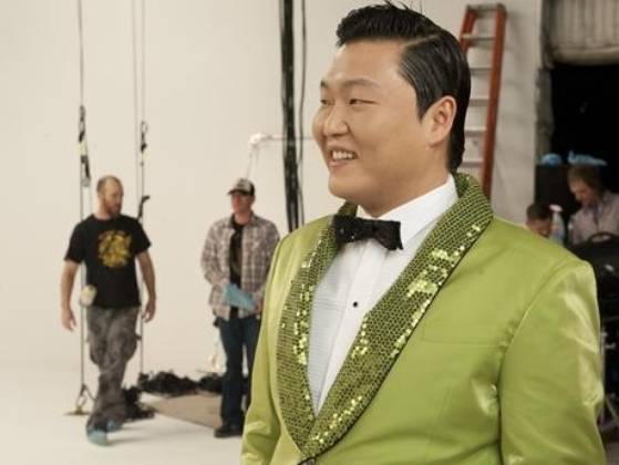 PSY to Star in Super Bowl Ad for Pistachios