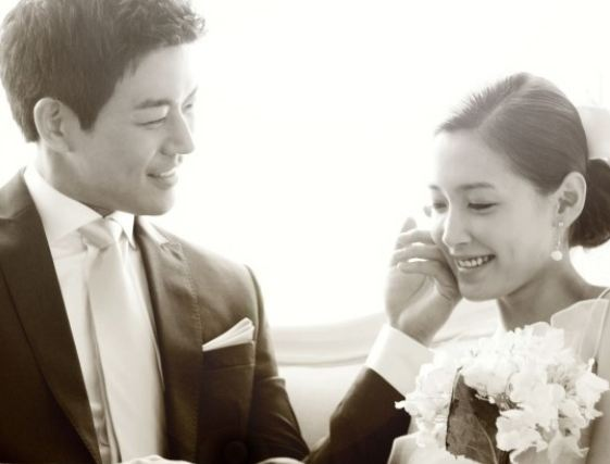 Actors Lee Sang Yoon and Nam Sang Mi Break Up