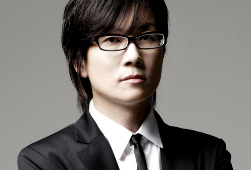 Seo Taiji Reveals His Ideal Type of Girl