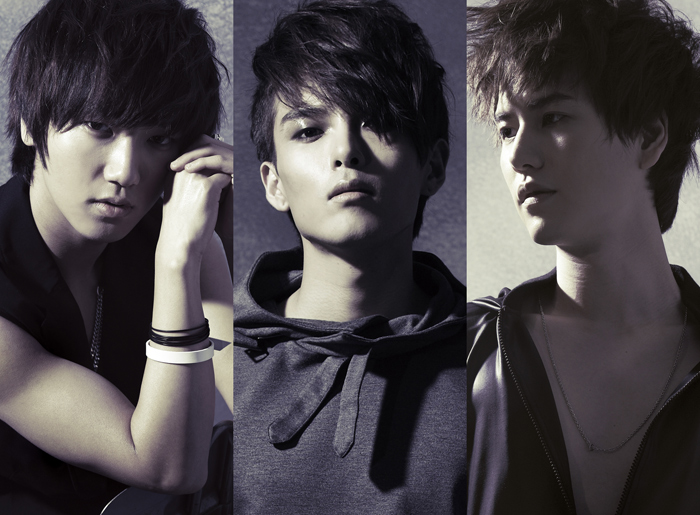 Super Junior KRY Debuts at 2nd Place on Japan's Oricon Daily Charts