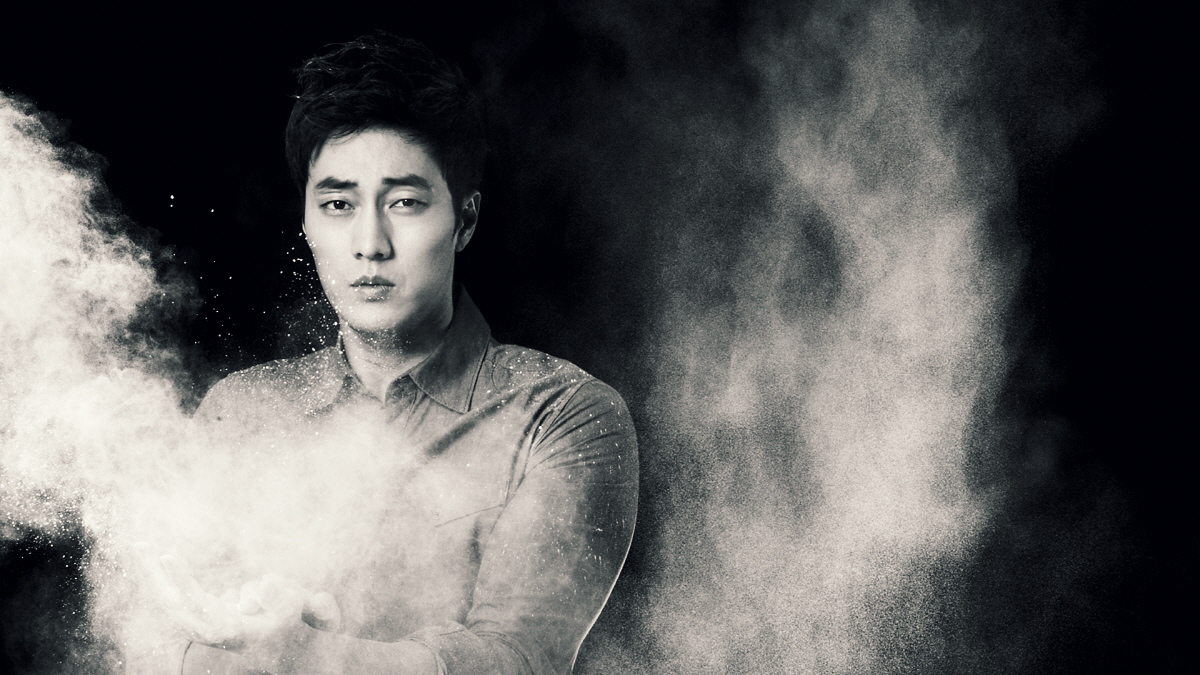 So Ji Sub's Album Released, and He Also Shows Off His Abs!