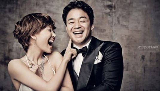 So Yoo Jin's Wedding Had Over 1000 Guests