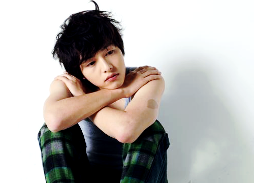 Song Joong Ki Admits He Is Hot-tempered