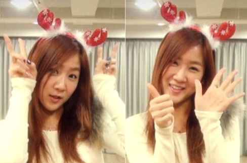 Soyu's Adorable Graduation Photo Shows Her Unchanged Face