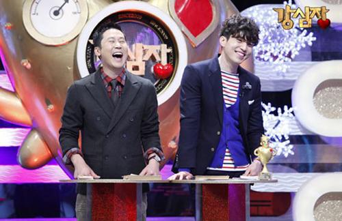 "SBS Addresses Rumors of ""Strong Heart"" Potentially Ending"