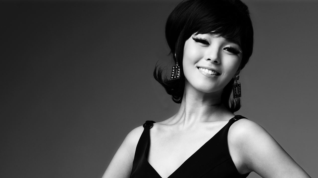 Sunye's Wedding Press Conference Will Be Her Final Activity with Wonder Girls Before Going on Break