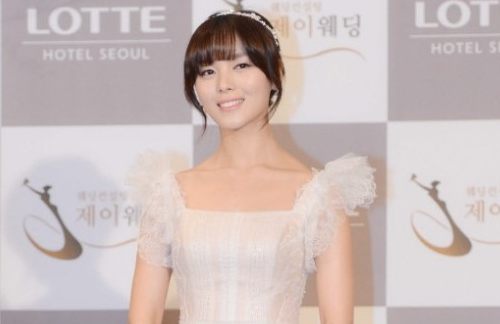 Sunye to Perform with the Wonder Girls at the 2013 Pyeongchang Special Olympics after Honeymoon