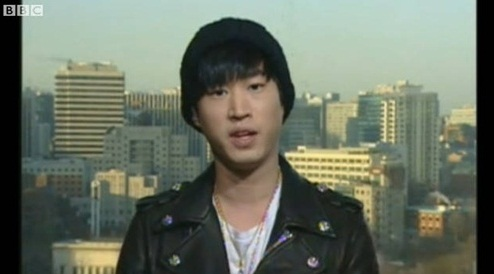 Tablo Appears on BBC and Talks About Korean Music Getting More International Exposure