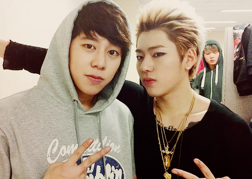 SPEED's Woo Taewoon and Block B Zico's Duet Was Rejected for SPEED's Final Tracklist
