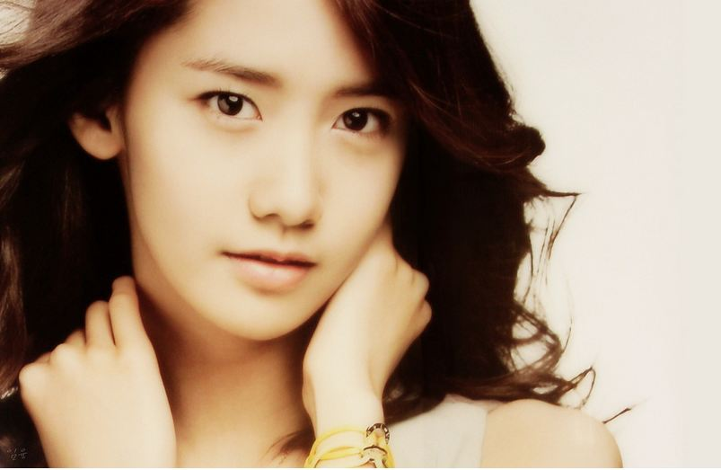 Girls' Generation's YoonA Sends Her New Year Greetings