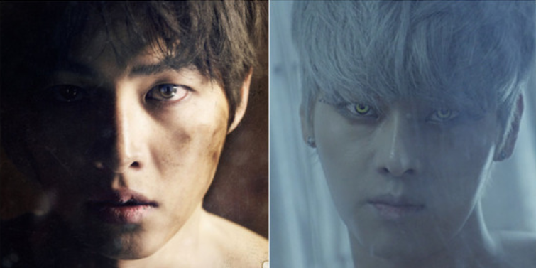 """VIXX's New MV Is Being Questioned for Plagiarising """"Wolf Boy"""""""