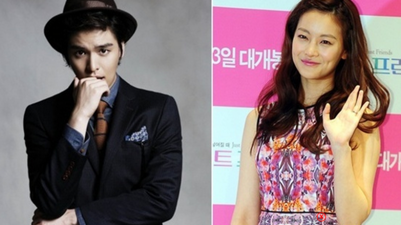 """We Got Married"" Oh Yeon Seo and Lee Jang Woo Are Dating!"