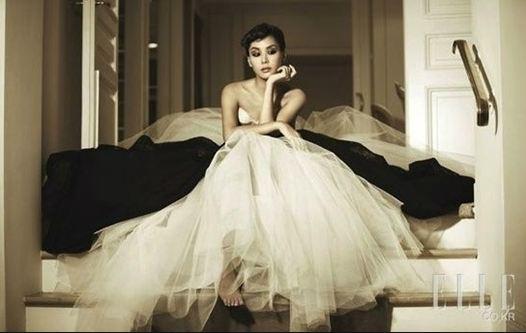 Peek Inside Celebrity Wedding Albums