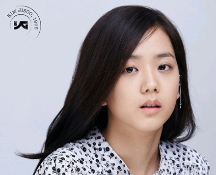 YG Reveals More Pictures of New Girl Group Member Kim Ji Soo