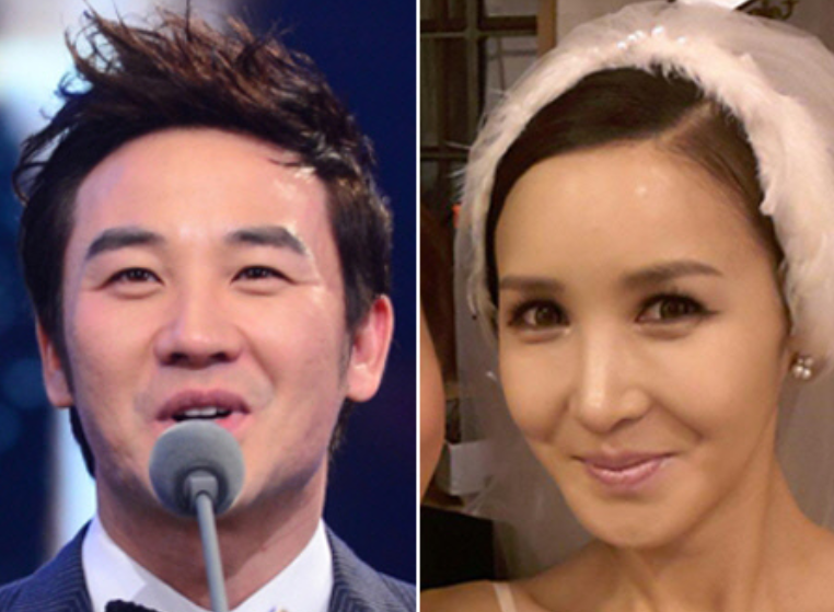 A Beautiful Picture of Uhm Tae Woong's Ballerina Fiancé Is Released