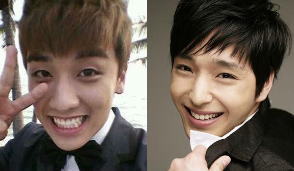 FT Island's Jong Hoon and Big Bang's Seungri Are Close Buddies