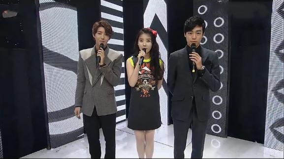 SBS Inkigayo 02.03.13