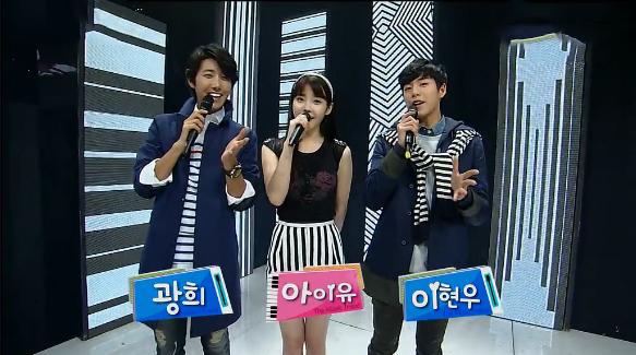 SBS Inkigayo 02.24.13