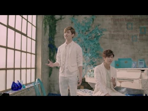 """DBSK """"In Our Time"""" MV – Japanese Video Thumbnail"""