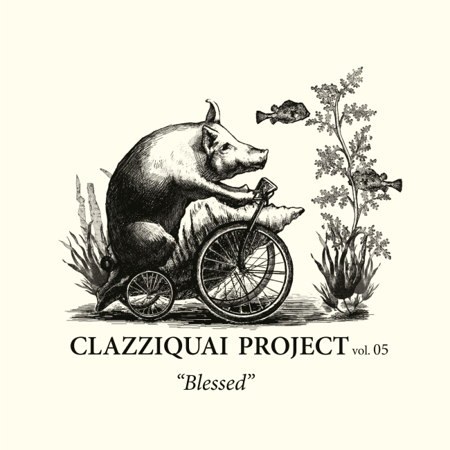 "Clazziquai Project Releases MV for ""Love Recipe"" and New Album ""Blessed"""