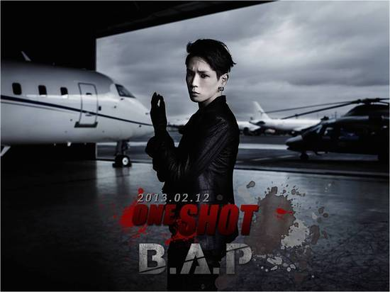 B.A.P's Himchan Fractured Finger and Received Surgery