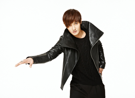 "Kangta to Produce OST for ""That Winter, the Wind Blows"""