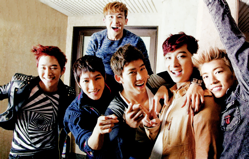 2PM to Continue as Cast Members for NHK Korean Language Show